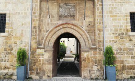 Να παραμείνει το Εθνολογικό Μουσείο στην οικία του Χατζηγεωργάκη Κορνέσιου.Να μην μετατραπούν ναοί σε μουσεία