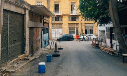 Ανησυχητική η γκετοποίηση της παλιάς Λευκωσίας – Άμεση διαχείριση του θέματος των αιτητών ασύλου