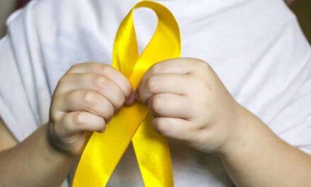 15η Φεβρουαρίου. Παγκόσμια μέρα κατά του παιδικού καρκίνου