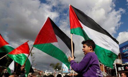 Καταδικάζουμε με τη σειρά μας τη «Συμφωνία του Αιώνα» για το Παλαιστινιακό