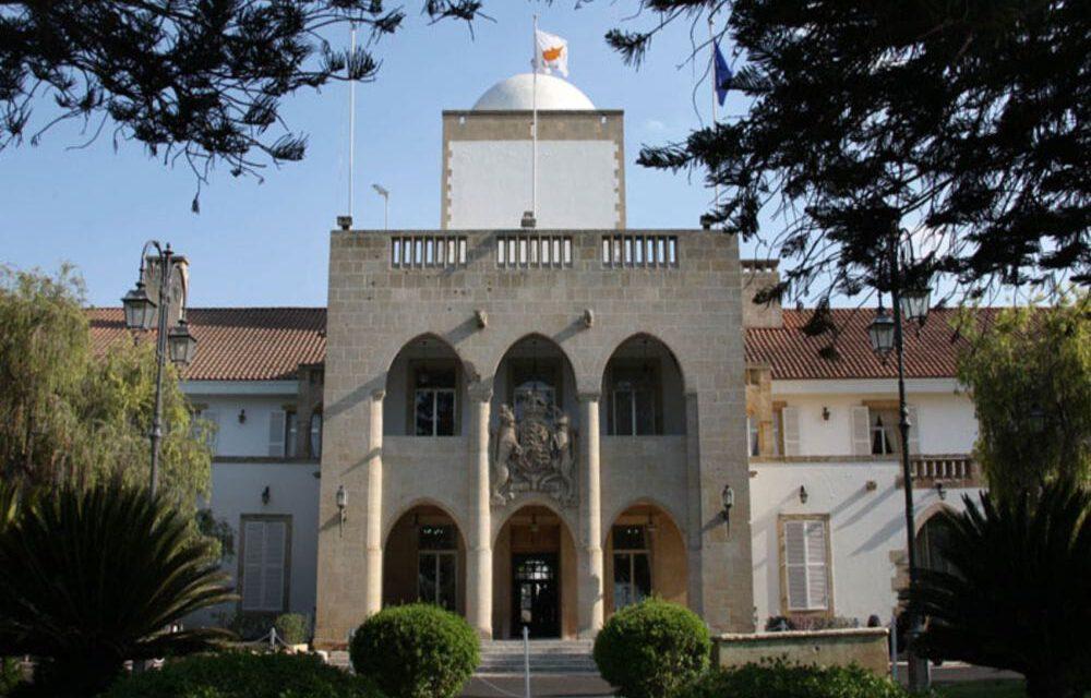 Ελπίζουμε να μην καθυστερήσει και άλλο η επιδιόρθωση των σταδίων της Κύπρου. Να τεθεί χρονοδιάγραμμα δύο χρονών.