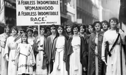 Παγκόσμια ημέρα γυναίκας στις 8 Μαρτίου – Το Κίνημα Οικολόγων διαχρονικά στηρίζει τον αγώνα των γυναικών