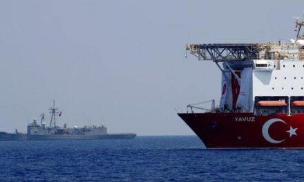 Η τουρκική επιθετικότητα κλιμακώνεται. Η Κύπρος πρέπει να προετοιμαστεί για τα χειρότερα