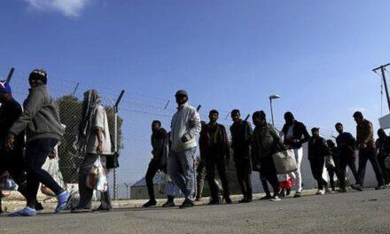 Η δήθεν «νέα μεταναστευτική πολιτική» της Κύπρου
