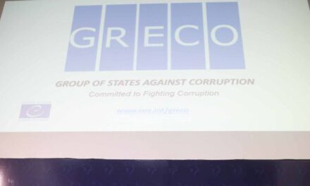 Στα παλαιότερα των υποδημάτων τους έγραψαν την GRECO. Μόνο δυο από τις 16 συστάσεις της για την καταπολέμηση της διαφθοράς υλοποιήθηκαν