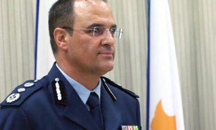Αναμένουμε από τον Αρχηγό της Αστυνομίας να προβεί στις κατάλληλες και άμεσες ενέργειες για την περίπτωση αστυνομικού που φωτογράφισε κρατούμενο
