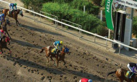 Νεκρά 2 άλογα από τον Ιππόδρομο της Κυριακής – πρέπει να μπει «φρένο» σε συνθήκες καύσωνα