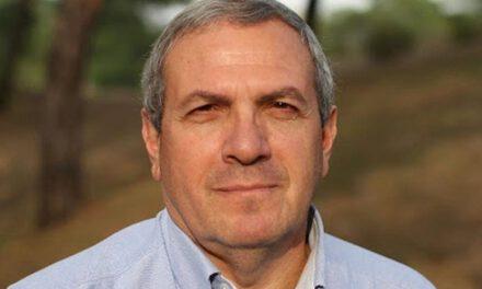 Ο Χαράλαμπος Θεοπέμπτου ο μοναδικός υποψήφιος για τη θέση του Προέδρου του Κινήματος Οικολόγων – Συνεργασία Πολιτών