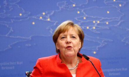 Όταν οι Γερμανοί εξόπλισαν τον Αττίλα δεν είπε λέξη η Κυβέρνηση. Τώρα θυμήθηκε ο κ. Αναστασιάδης την ετεροβαρή στάση της φίλης του Μέρκελ