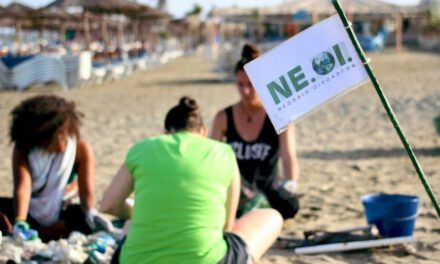 «Clean Up the Med»: Eκστρατεία καθαρισμού των Ακτών της Μεσογείου