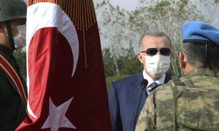 Η καταδικαστέα στάση Ερντογάν – Τατάρ τορπιλίζει τις συνομιλίες του Κυπριακού