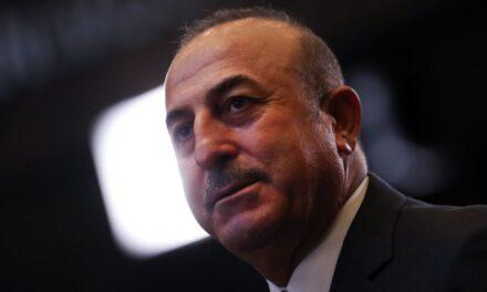 Έντονη ανησυχία ενόψει των εξελίξεων στο Κυπριακό. Καταδίκη της παράνομης επίσκεψης Τσαβούσογλου