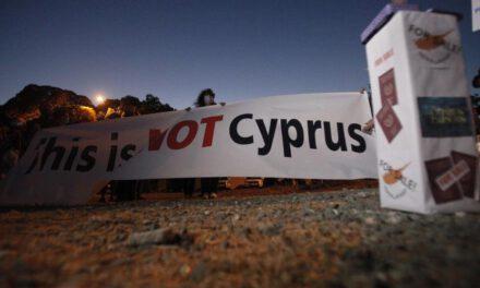 Σεϋχέλλες – Cypra προτεραιότητα των Οικολόγων για τις επόμενες εβδομάδες