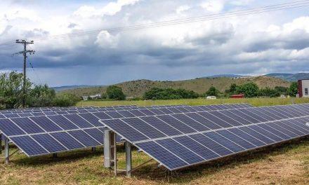 Περιβαλλοντικό έγκλημα η κατασκευή ηλιοθερμικού στον Μαθιάτη