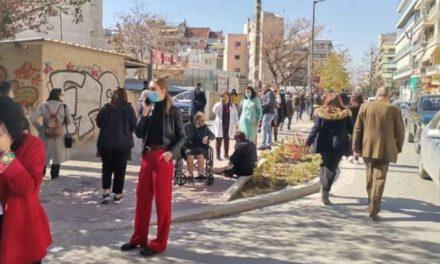 Η Κυπριακή Δημοκρατία να στηρίξει άμεσα τους φοιτητές που πλήγηκαν από τον σεισμό στην Ελλάδα