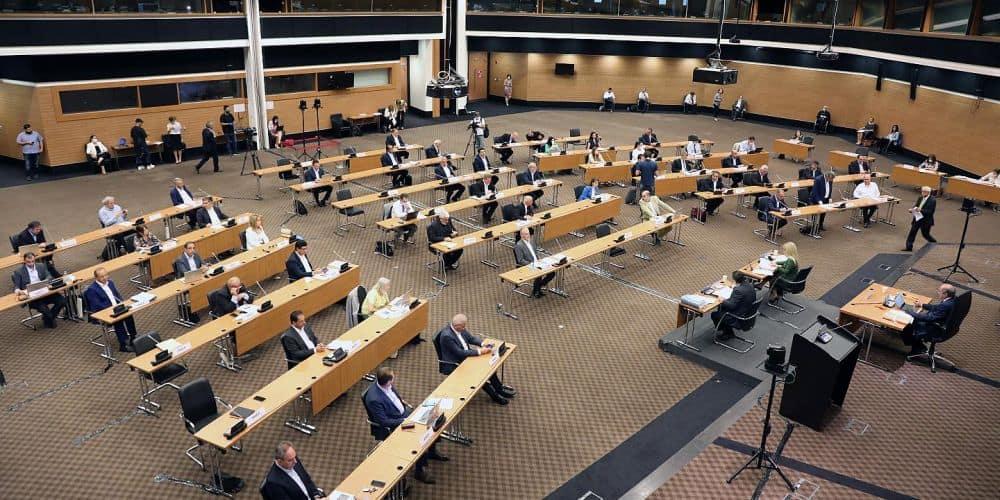 Ευθύνη της Κυβέρνησης η αργοπορία για υπερψήφιση των κρατικών εγγυήσεων