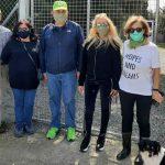 04 Απριλίου:Δράσηγια την ΠαγκόσμιαΗμέρα Αδέσποτων Ζώων