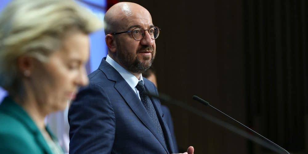 Αναμένουμε από την Ε.Ε να διεκδικήσει τη συμμετοχή της στην Πενταμερή στην Γενεύη