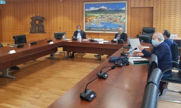 Συνάντηση Προέδρου του Κινήματος Οικολόγων – Συνεργασία Πολιτών με αντιπροσωπεία των «Φίλων του Ακάμα»
