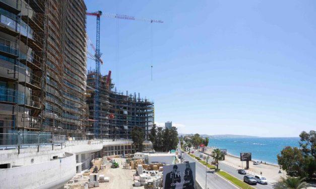 Επιβεβαιώνει ο Γενικός Ελεγκτής την καταγγελία των Οικολόγων για τους 26 ορόφους πέραν του επιτρεπόμενου για το Del Mar