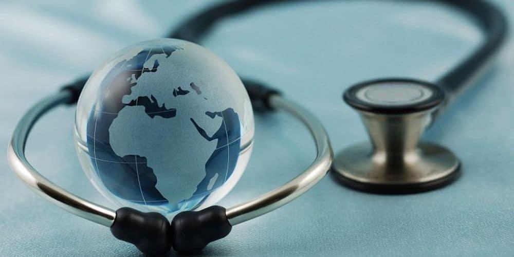 07 Απριλίου: Παγκόσμια ημέρα Υγείας