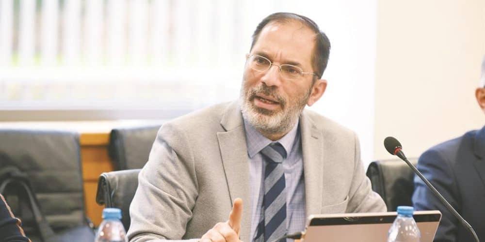 Ερώτηση προς την Ευρωπαϊκή Επιτροπή για την καταδίωξητου Γενικού Ελεγκτή από την Κυβέρνηση Αναστασιάδη