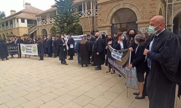 Στηρίζουμε τις εκδηλώσεις των Τουρκοκυπρίων ενάντια στις παρεμβάσεις της Τουρκίας