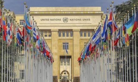 Θολό το τοπίο σε σχέσημε τη πρόταση για χαλαρή ομοσπονδία λίγο πριν ξεκινήσει η άτυπη διάσκεψη της Γενεύης