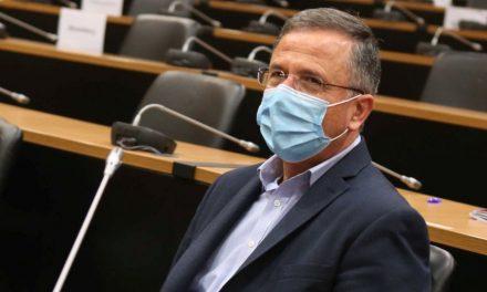 Η Ελεγκτική Υπηρεσία επιβεβαιώνει τις καταγγελίες μου για σκανδαλώδη ανοχή από το ΤΑΥ στις παρανομίες του CYPRA. Καλώ τον Υπουργό Γεωργίας κ. Καδή να διατάξει διοικητική έρευνα