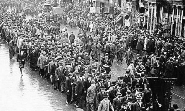 1η Μάϊου, το Κίνημα Οικολόγων – Συνεργασία Πολιτών τιμά την εργατική πρωτομαγιά. Ένα ευχαριστώ στους «αόρατους» ήρωες