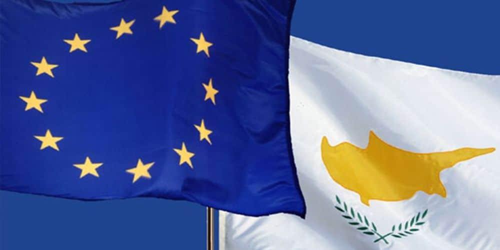 1η Μαϊού: Συμπληρώνονται 17 χρόνια στην Ευρωπαϊκή Ένωση
