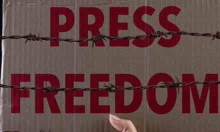 Στις 03 Μαΐου τιμούμε την Παγκόσμια Ημέρα Ελευθερίας του Τύπου
