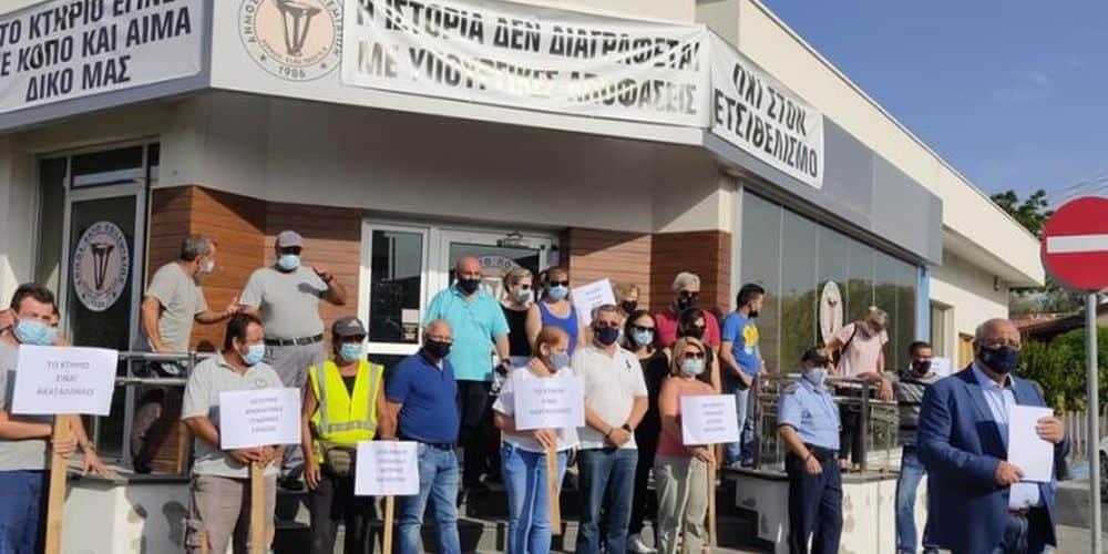 Η Κυβέρνηση να επανεξετάσει άμεσα την απόφαση της για παραχώρηση του κτηρίου της πρώην ΣΠΕ Πολεμιδιών στον Δήμο Αμμοχώστου