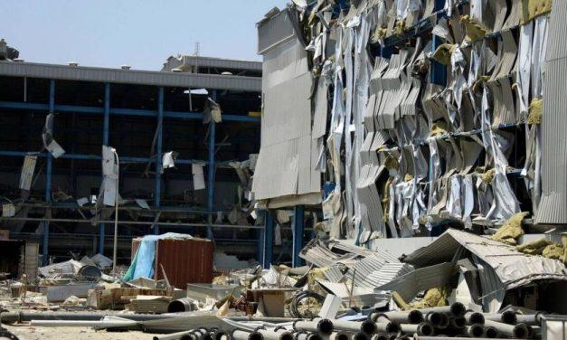 Δέκα χρόνια από τη φονική έκρηξη στο Μαρί