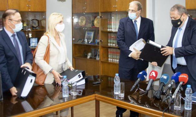 Άμεση εξέταση του πορίσματος της Ερευνητικής για τον Cypra από Γενική Εισαγγελία και Αστυνομία. Αναμένουμε να τιμωρηθούν άμεσα όσοι ευθύνονται για το σκάνδαλο του σφαγείου