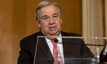 Η προκλητική στάση της Τουρκίας έπρεπε να καταγράφεται εδώ και χρόνια στις εκθέσεις του ΟΗΕ