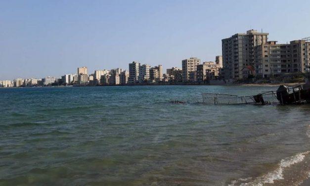 Δυναμιτίζει το κλίμα στο Κυπριακό η Τουρκία