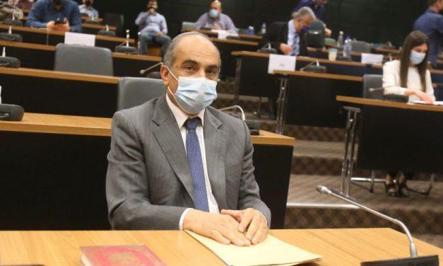 Προκλητική η φίμωση του Al Jazeera από τον Δημήτρη Συλλούρη