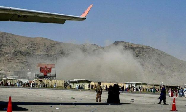 Οι εχθροπραξίες στο Αφγανιστάν δεν είναι εθνικό αλλά παγκόσμιο ζήτημα