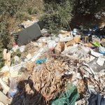 Κυπριακή ύπαιθρος ένας απέραντος σκουπιδότοπος