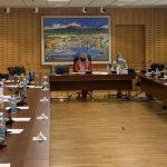 Εκδήλωση διαμαρτυρίας ΓΥ.Κ.Ο. – ΠΟΓΟ – ενάντια στη σεξιστική και φασιστική συμπεριφορά του βουλευτή του ΕΛΑΜ Αντρέα Θεμιστοκλέους