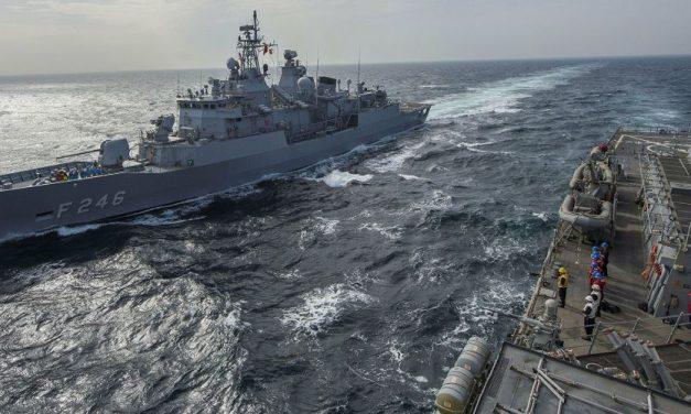 Να μη δεχτούμε τα νέα τετελεσμένα της Τουρκίας με την παράνομη στρατιωτική ναυτική βάση στην Καρπασία