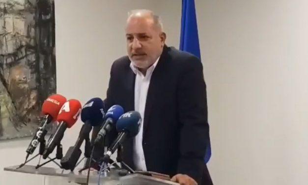 Δηλώσεις του κ. Παπαδούρη στη ΒτΑ για τον προϋπολογισμό του Υπουργείου Ενέργειας