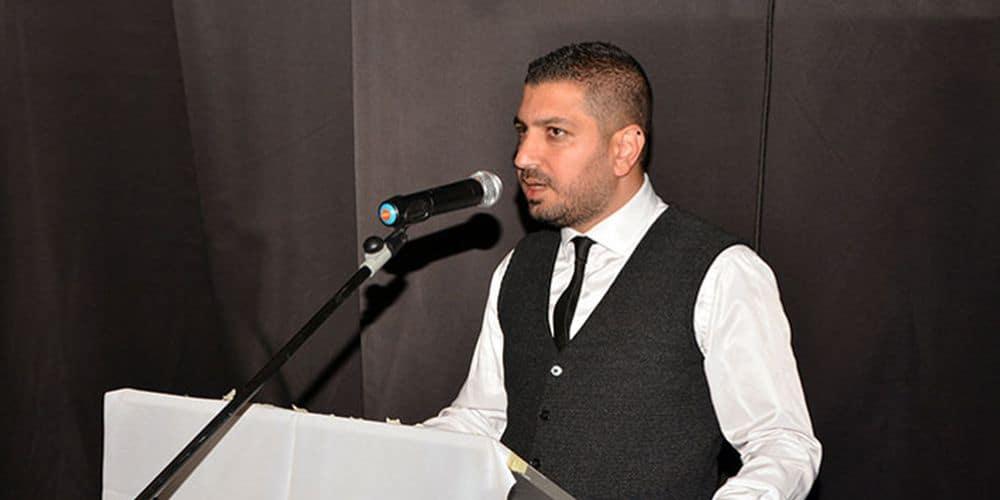 Εκφράζουμε την αλληλεγγύη μας προς τον Δημοσιογράφο Αλί Κισμίρ