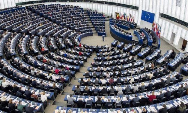 Χαιρετίζουμε την απόφαση προσφυγής στο Ευρωπαϊκό Δικαστήριο από το Ευρωκοινοβούλιο ενάντια στην Κομισιόν